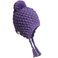 Turtle Fur Girls' Wiggly Jiggly Hat
