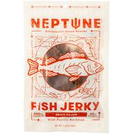 Neptune Fish Jerky - Spicy Cajun
