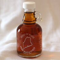 Maine Maple Products Pure Maine Maple Syrup - Moose 250 ml.