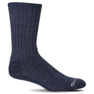 Goodhew Sockwell Men's Big Easy Crew Sock