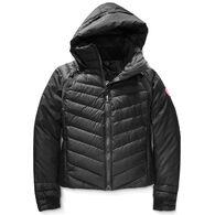Canada Goose Women's Hybridge Base Jacket