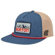 Burton Men's Buckweed Cap