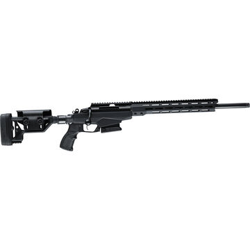 Tikka T3x TAC A1 6.5 Creedmoor 24 10-Round Rifle
