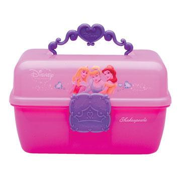 Shakespeare Princess Tackle Box