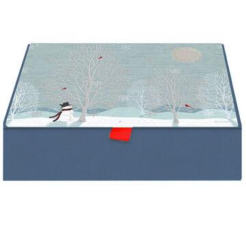 LPG Greetings Winter Wonderland w/Keepsake Box Christmas Cards
