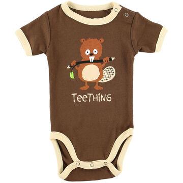 Lazy One Infant Teething Creeper