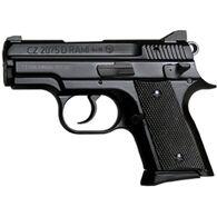 """CZ-USA CZ 2075 RAMI BD 9mm 3"""" 14-Round Pistol"""
