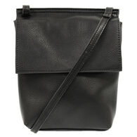 Joy Susan Women's Aimee Front Flap Crossbody Handbag