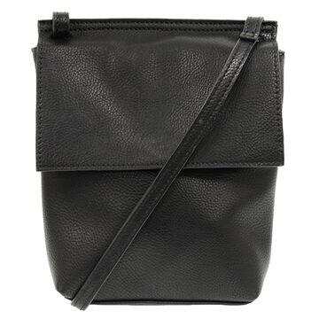 Joy Susan Womens Aimee Front Flap Crossbody Handbag