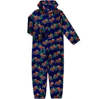 Sovereign Athletic Boy's Moose Pajama Onesie