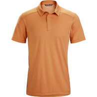 Arc'teryx Men's Eris Polo Short-Sleeve Shirt