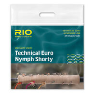 RIO Technical Euro Nymph Shorty Floating Fly Line