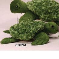 Unipak Designs Plush Turtle