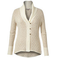 Royal Robbins Women's Autumn Rose Cardigan Sweater