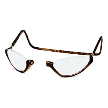 CliC Sonoma Readers Magnetic Reading Glasses