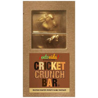 Entosense Cricket Crunch Bar - Milk Chocolate