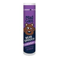 Mad Gab's Huckleberry Bear Smooch Stick Lip Balm