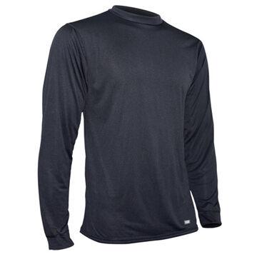 PolarMax Mens 100% Polyester Crew Shirt