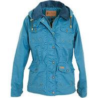 Outback Trading Women's Jill-A-Roo Oilskin Jacket