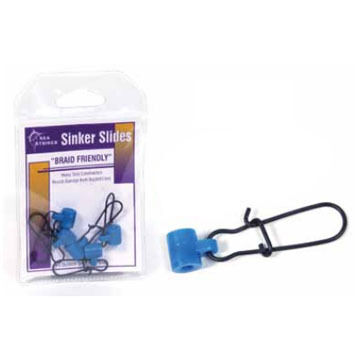 Sea Striker Braid Slide - 5 Pk.