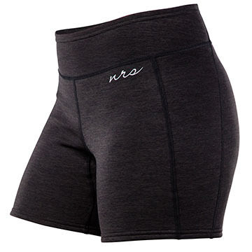 NRS Womens HydroSkin 0.5 Sport Short - Discontinued Model