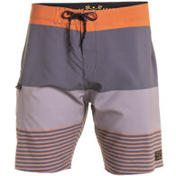 Grundens Men's Dark Seas Board Short