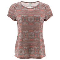 Aventura Women's Dillon Short-Sleeve Shirt