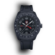 Luminox XCOR / SXC PC Carbon GMT Watch