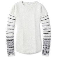 SmartWool Women's Shadow Pine Crew Sweater