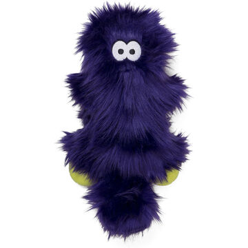 West Paw Design Rowdies Sanders Plush Dog Toy