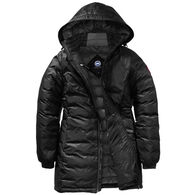 Canada Goose Women's Camp Hooded Down-Insulated Jacket