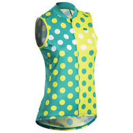 Sugoi Women's Evolution Zap Sleeveless Jersey