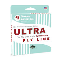 Scientific Anglers Heritage Ultra Presentation WF6F Floating Fly Line - 70th Anniversary Edition