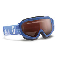 Scott Children's Tracer Junior Snow Goggle - 15/16 Model