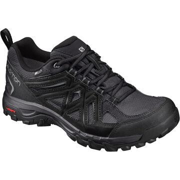 Salomon Mens Evasion 2 CS Waterproof Hiking Shoe