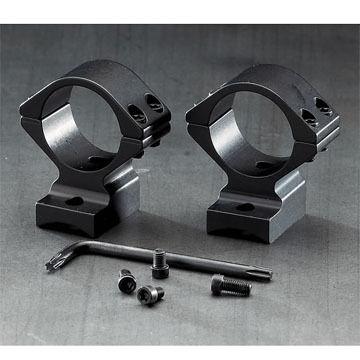 Browning A-Bolt Shotgun Integrated Scope Mount System