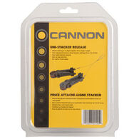 Cannon Universal Stacker Release