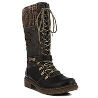 Spring Footwear Women's Ababi Vegan Boot