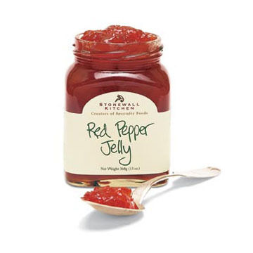 Stonewall Kitchen Mini Red Pepper Jelly 4 oz.