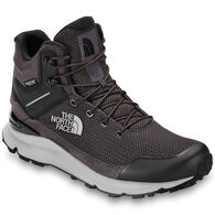 The North Face Men's Vals Mid Waterproof Hiking Boot