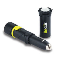 Secur Four-In-One Car Charger