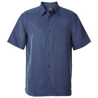Royal Robbins Men's Desert Pucker Dry Short-Sleeve Shirt