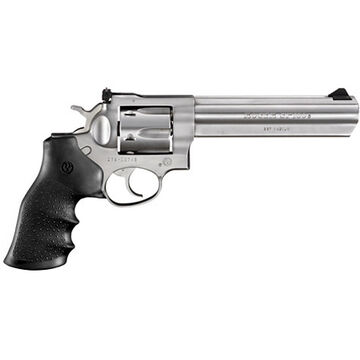 Ruger GP100 357 Magnum 6 6-Round Revolver