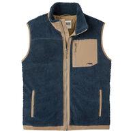 Mountain Khakis Men's Fourteener Fleece Vest