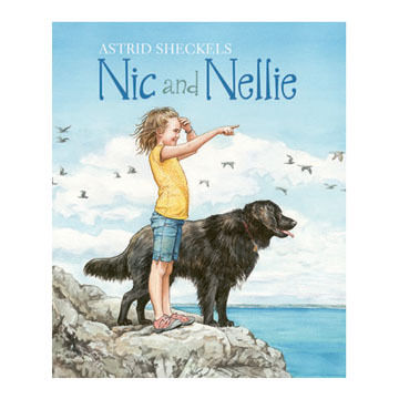 Nic and Nellie By Astrid Sheckels
