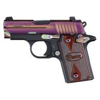 "SIG Sauer P238 Rainbow 380 ACP 2.7"" 6-Round Pistol"