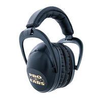 Pro Ears UltraSleek Ear Muff Hearing Protector