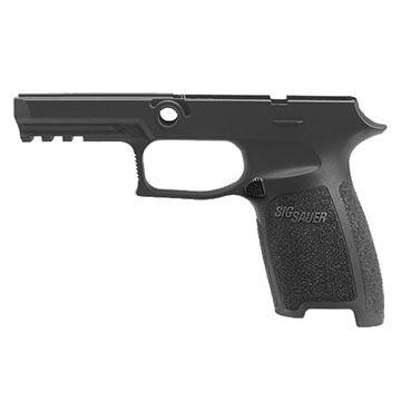 SIG Sauer P320 / P250 Carry Medium Grip Module - 9mm, 40 Auto, 357SIG