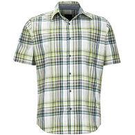 Marmot Men's Dobson Short-Sleeve Shirt