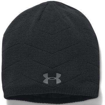 Under Armour Mens Knit Reactor Hat